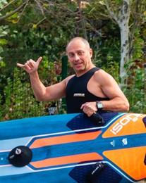 Oleg Chubarev